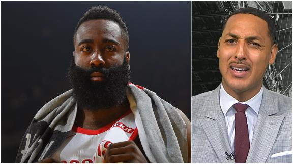 Hollins: 'The door has slammed shut' on the Rockets