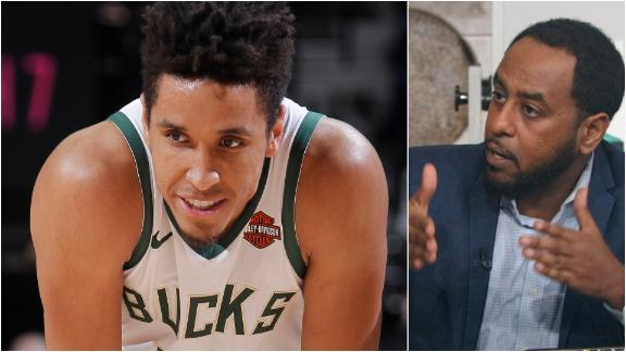 Elhassan: Bucks helped to make a division rival even scarier