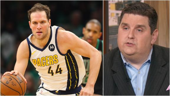 Windhorst calls Jazz contenders in the Western Conference