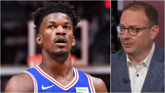 Woj: Heat finalize 4-team trade for Butler