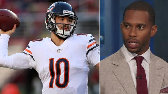 LaFleur's coaching style, Trubisky's evolution among NFC North storylines