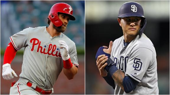 Will Harper or Machado's contract end up being the better value?