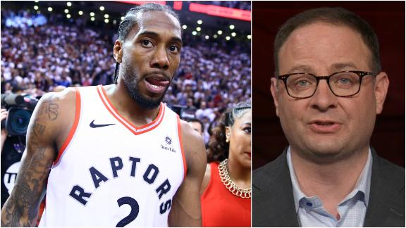 Trading for George allowed Clippers to land Kawhi