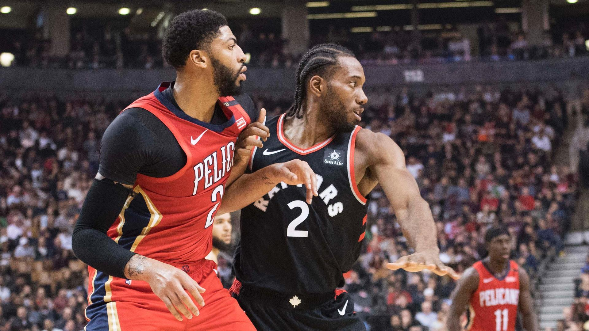 Kawhi's decision a breath of fresh air across the NBA's landscape