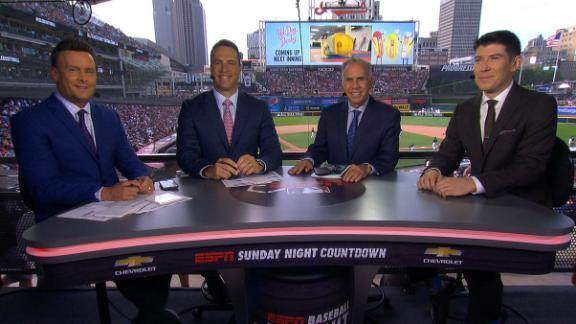 Dodgers, Yankees lead MLB power rankings