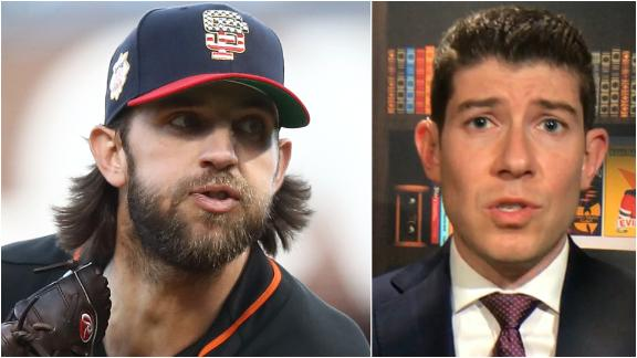 Could Bumgarner, Bauer be on the move at trade deadline?