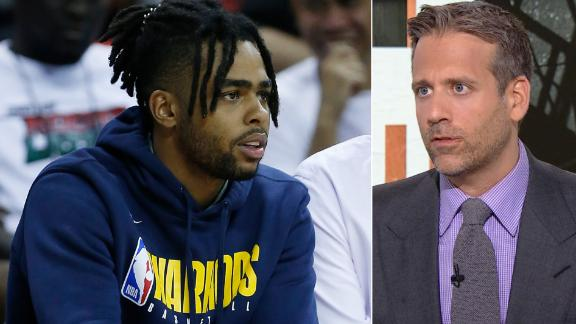 Kellerman: Doubtful D-Lo will ever become a great player