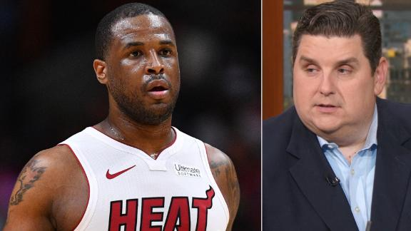 Windhorst: Dion Waiters' confidence runs high