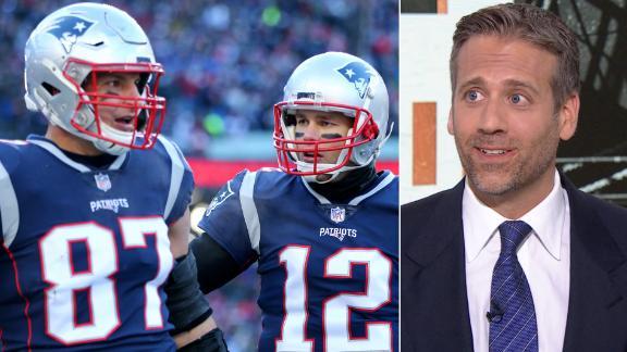 Kellerman: Gronk will return if Brady asks him to