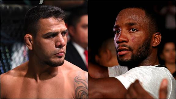 What's at stake in Dos Anjos vs. Edwards?