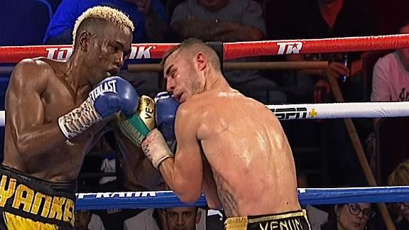 Matias-Dadashev exchange punches in Round 9