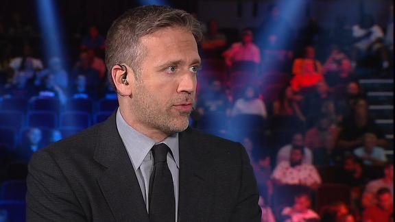 Kellerman emphasizes Dadashev in a 'serious situation'