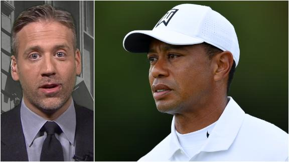 Kellerman: Tiger will win at least two more majors