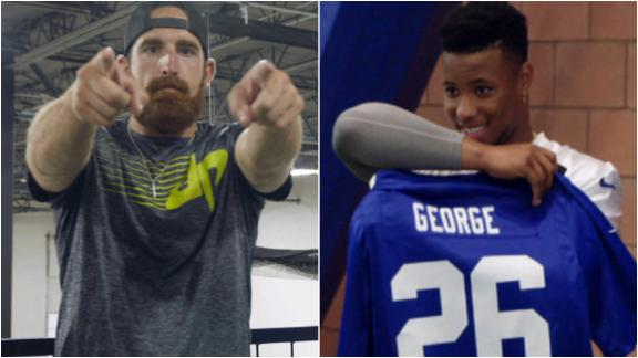 Barkley, Dude Perfect, others turn 'My Wish' dreams into reality