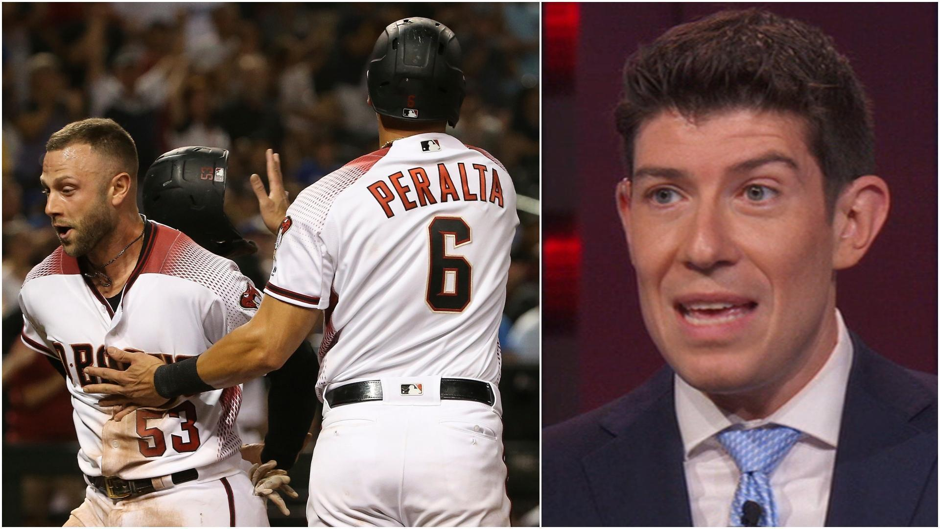 Passan: D-backs hold a lot of keys to the trade deadline