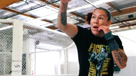 How will Cyborg bounce back?