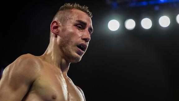 Bradley is saddened by news of Dadashev's death