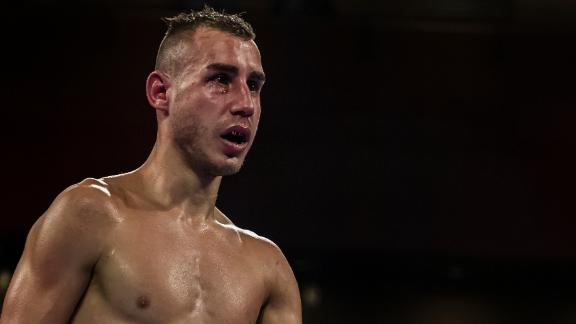 Dadashev dies from injuries suffered during fight