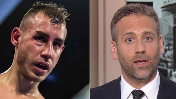 Kellerman: Death of Dadashev is a tragedy