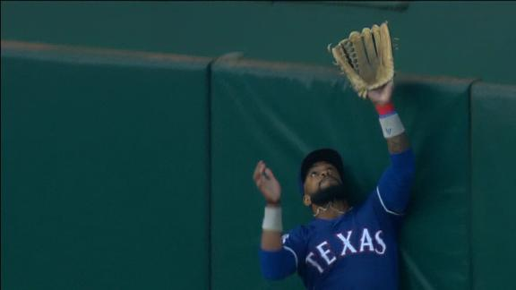 DeShields commits HR robbery in Oakland