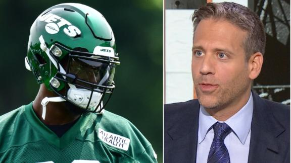 Kellerman picks Bell over Brady for best player in AFC East