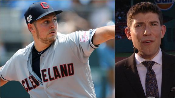 Passan: Bauer's frustrations have 'zero effect' on trade talk