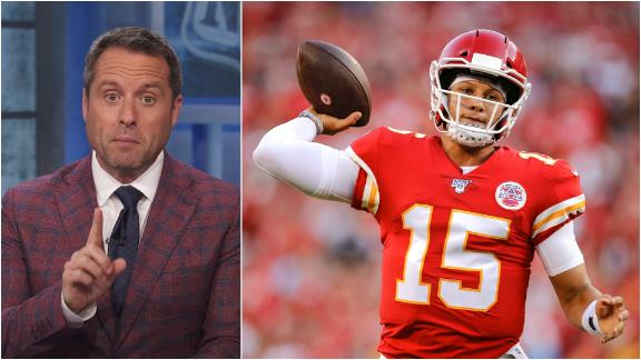 Graziano: Best value for NFL teams is good QBs on rookie deals