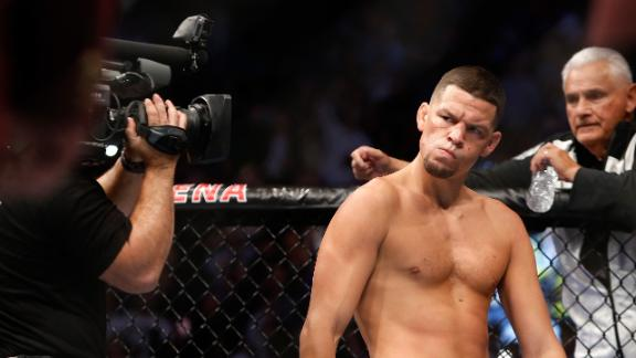 The best of Nate Diaz