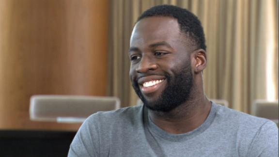 Draymond: Talk of Warriors missing playoffs is 'crazy to me'