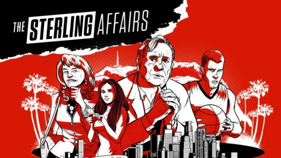 The Sterling Affairs
