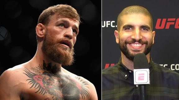 Helwani: Many hurdles to overcome before McGregor returns