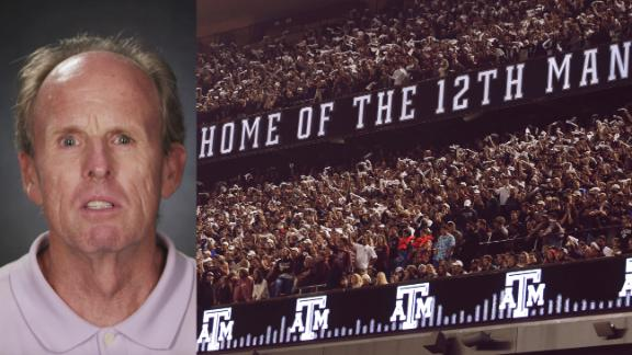 Honoring the Texas A&M students whose lives were lost