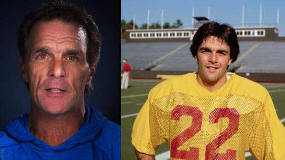 Doug Flutie's Boston College era begins