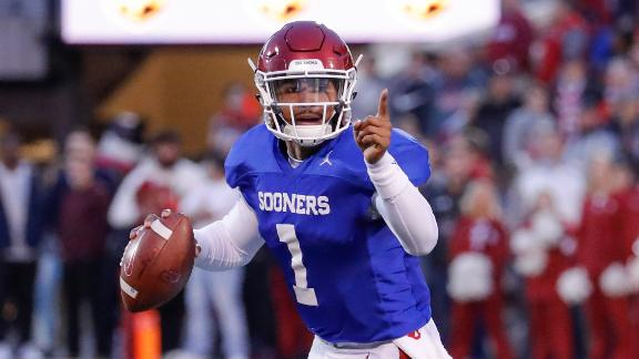 Can Hurts thrive more in Oklahoma than Alabama?