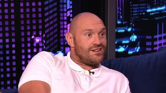 Fury confirms rematch with Wilder for February 2020