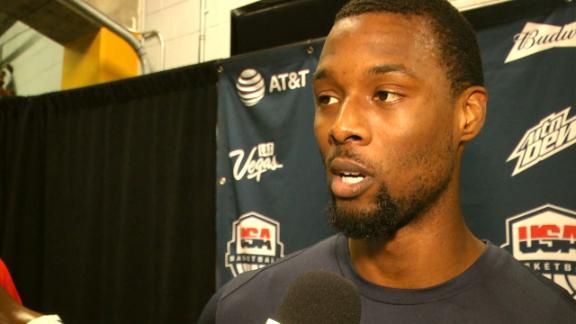 Harrison Barnes Stats, News, Bio   ESPN