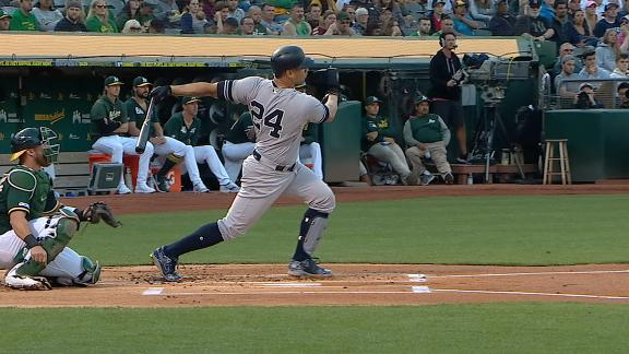 Sanchez releases 'The Kraken' with vicious HR