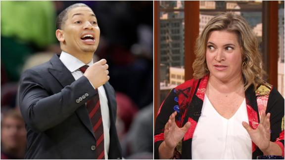 Lue to Clippers intensifies rivalry with Lakers