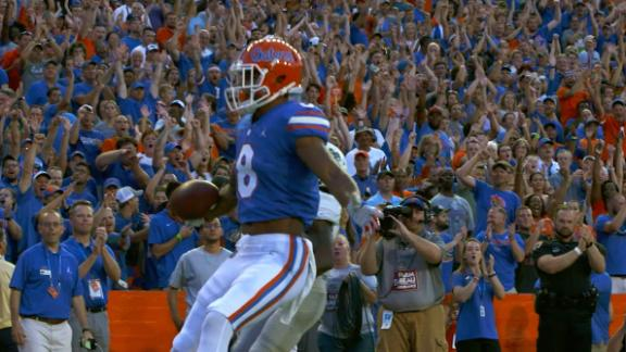 Mullen has brought swagger back to 'The Swamp'