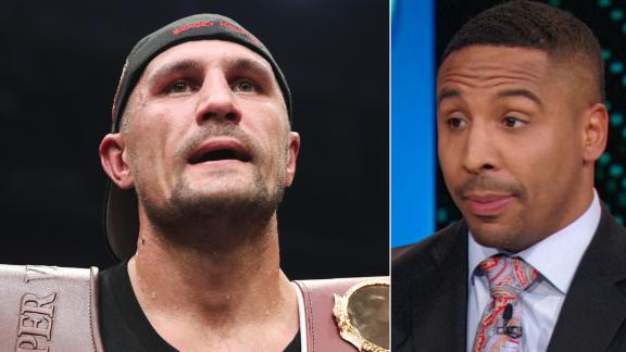 Ward: Kovalev still has a lot left in the tank