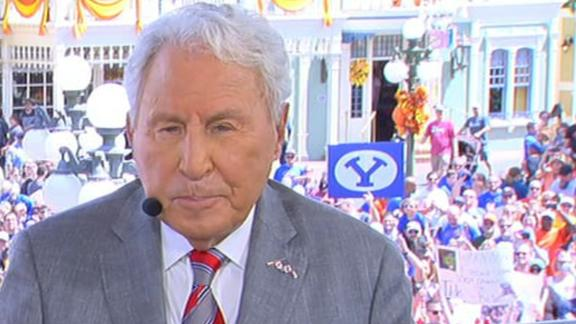Corso's Pick: Miami vs. Florida