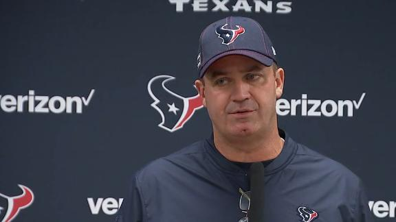 O'Brien: 'It's very difficult to lose a guy like Lamar'