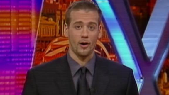 Kellerman got support from Stuart Scott when show was panned