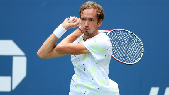 Tennis News, Videos, Players, and Results - ATP, WTA, US