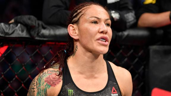 Bellator president was shocked Cyborg was a free agent