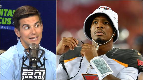 Yates: Winston vs. 49ers makes me want to salivate