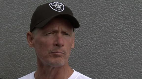 Mayock offers very brief statement on Brown