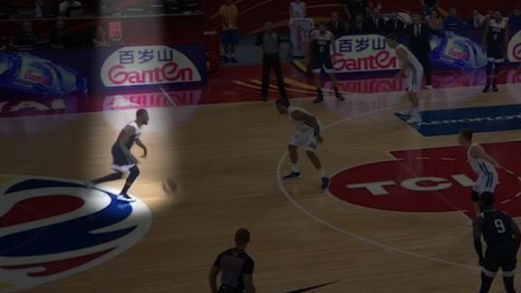 Kobe breaks down how Kemba can improve