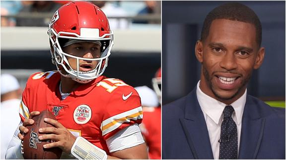 Cruz: Chiefs have too much firepower for Raiders