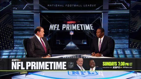 NFL PrimeTime returning to ESPN+